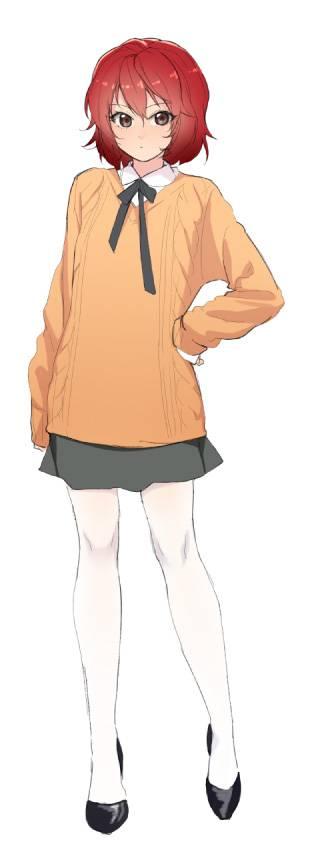 hentai 村上巴 デレマス83 - 【デレマス】村上巴ちゃんのエロ画像:イラスト その3