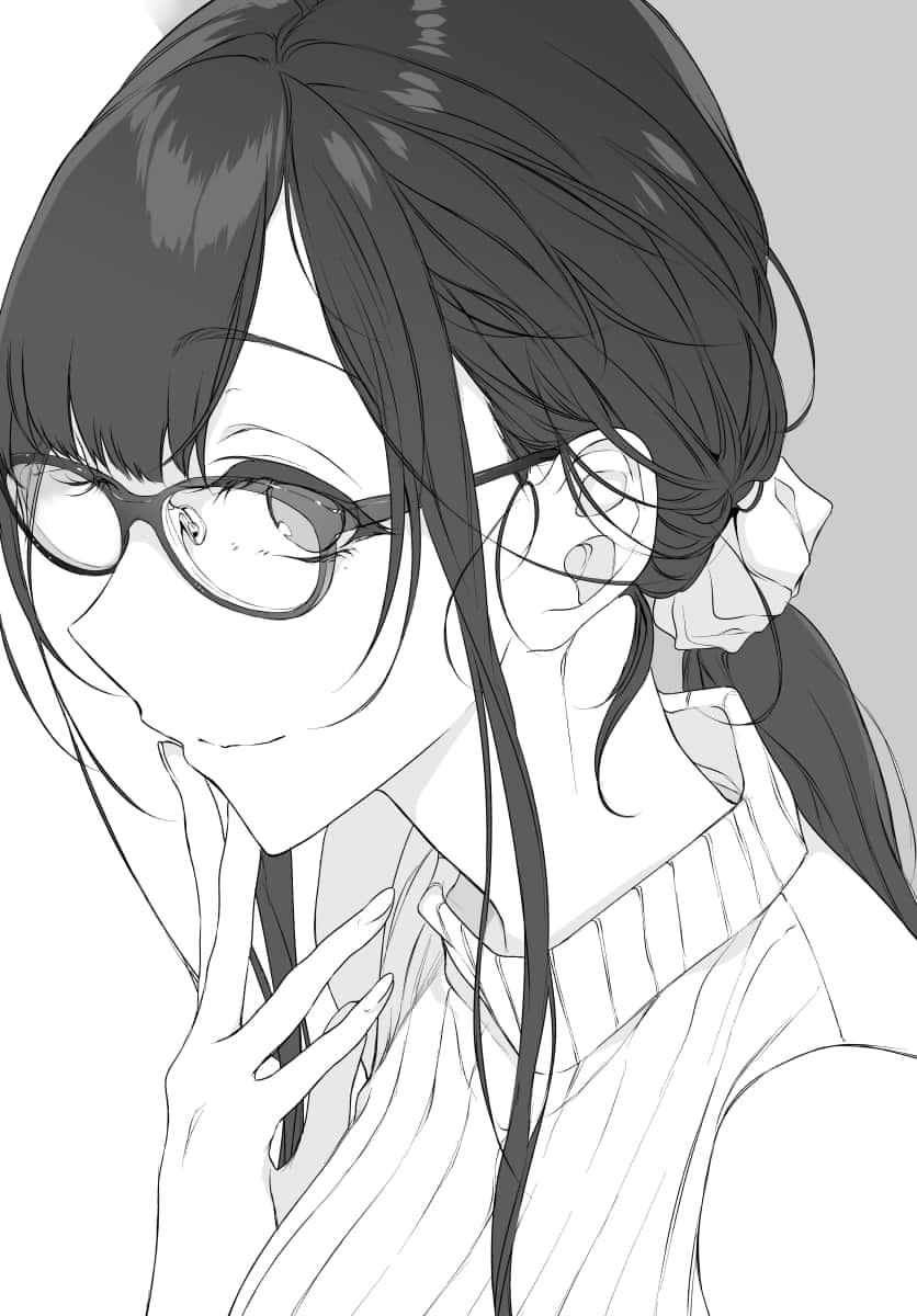 hentai 姉なるもの 千夜 陽27 - 【姉なるもの】千夜さんと陽(ハル)ちゃんのエロ画像:イラスト