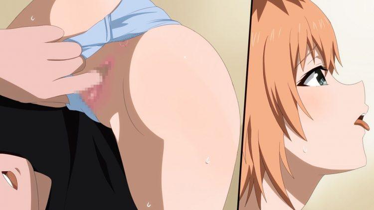 hentai 宮森あおい shirobako58 - 【SHIROBAKO】宮森あおいちゃんのエロ画像:イラスト その2