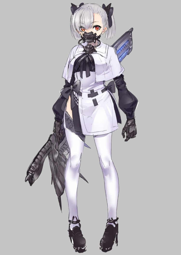 hentai cyborg Android 2 cyberpunk 75 - 【二次】サイボーグやアンドロイドのエロ画像:イラスト その12