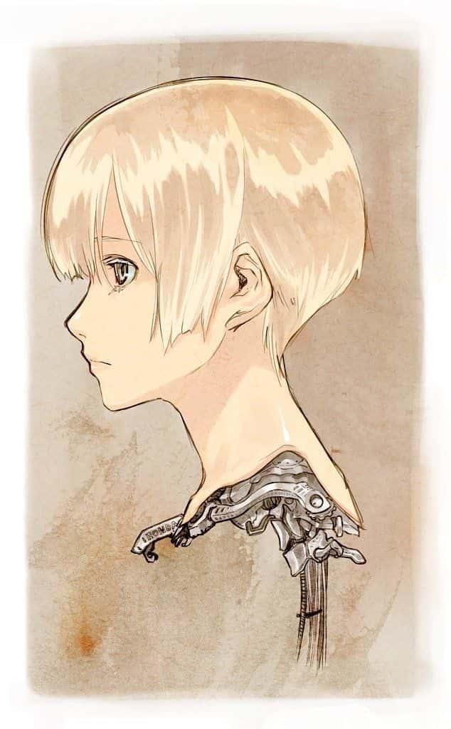 hentai cyborg Android cyberpunk 202 - 【二次】サイボーグやアンドロイドのエロ画像:イラスト その6