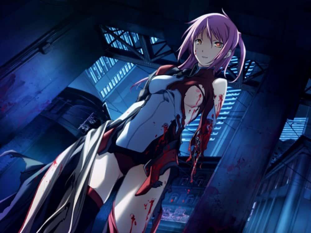 hentai cyborg Android cyberpunk 220 - 【二次】サイボーグやアンドロイドのエロ画像:イラスト その7