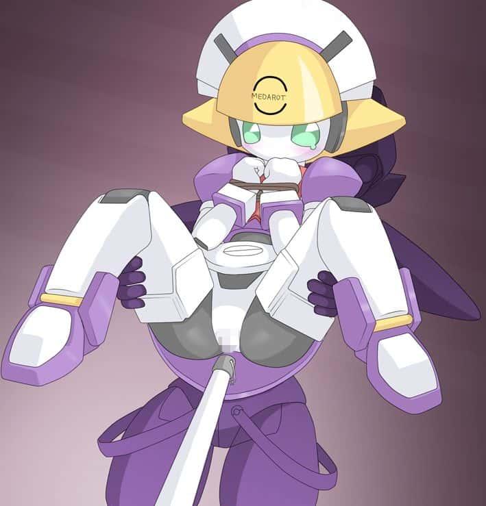 hentai cyborg Android cyberpunk 262 - 【二次】サイボーグやアンドロイドのエロ画像:イラスト その8