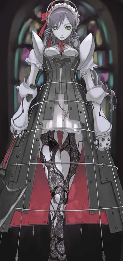 hentai cyborg Android cyberpunk 80 - 【二次】サイボーグやアンドロイドのエロ画像:イラスト その3