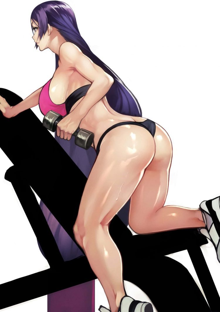 hentaim くいこみ277 - 【二次】お股のくいこみのエロ画像:イラスト その8