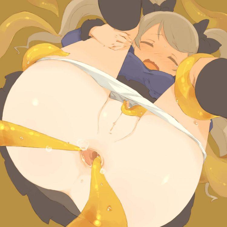 hentaim マンぐり返し270 - 【開脚ポーズ】まんぐりがえしのエロ画像:イラスト その8