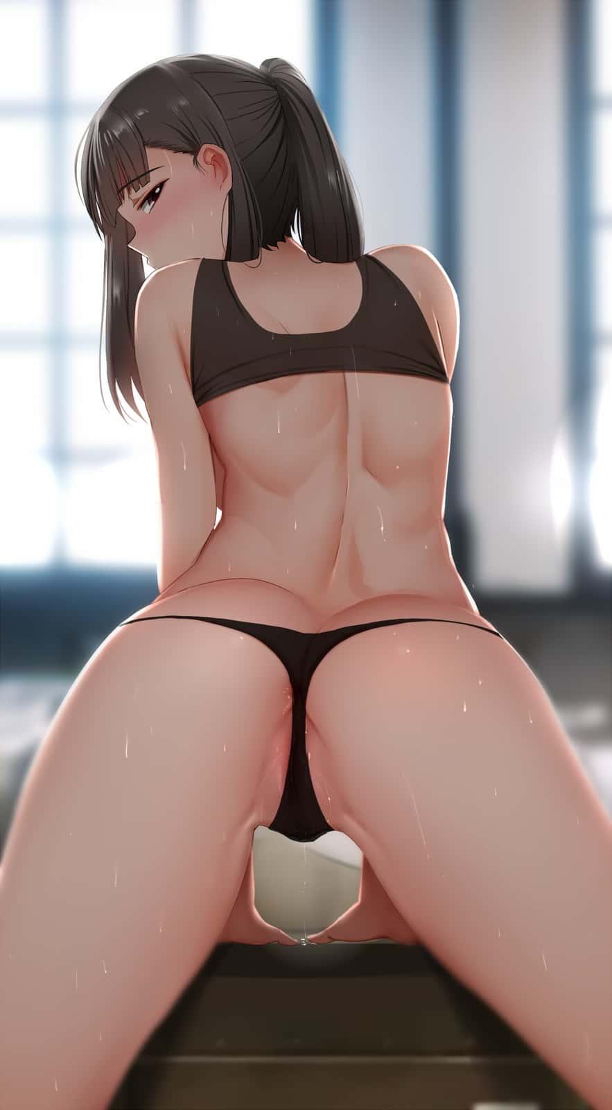 niji166 - 【オカズ】二次元のエロ画像:イラスト その24