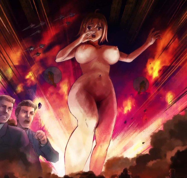 オカズ エロ画像00037 - 【オカズ】二次元のエロ画像:イラスト その47