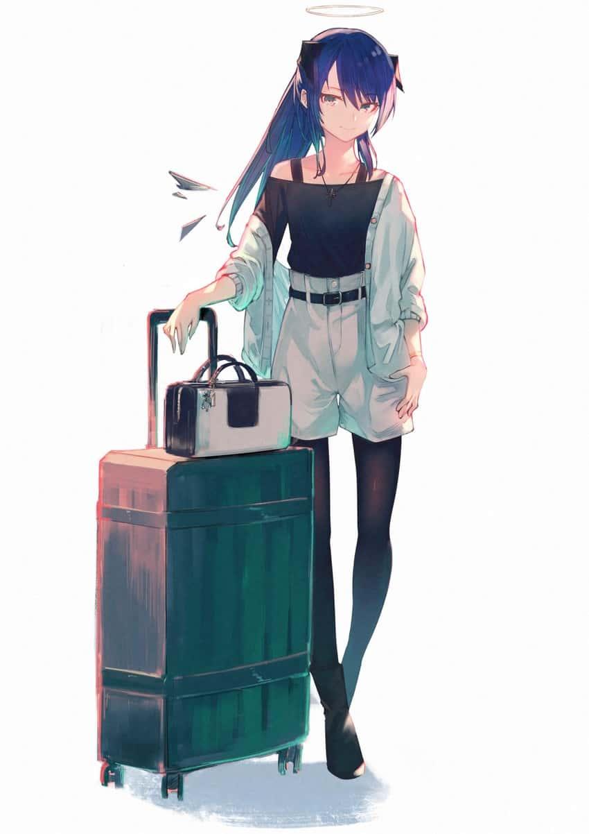 アークナイツ46 - 【アークナイツ】モスティマのエロ画像:イラスト その2