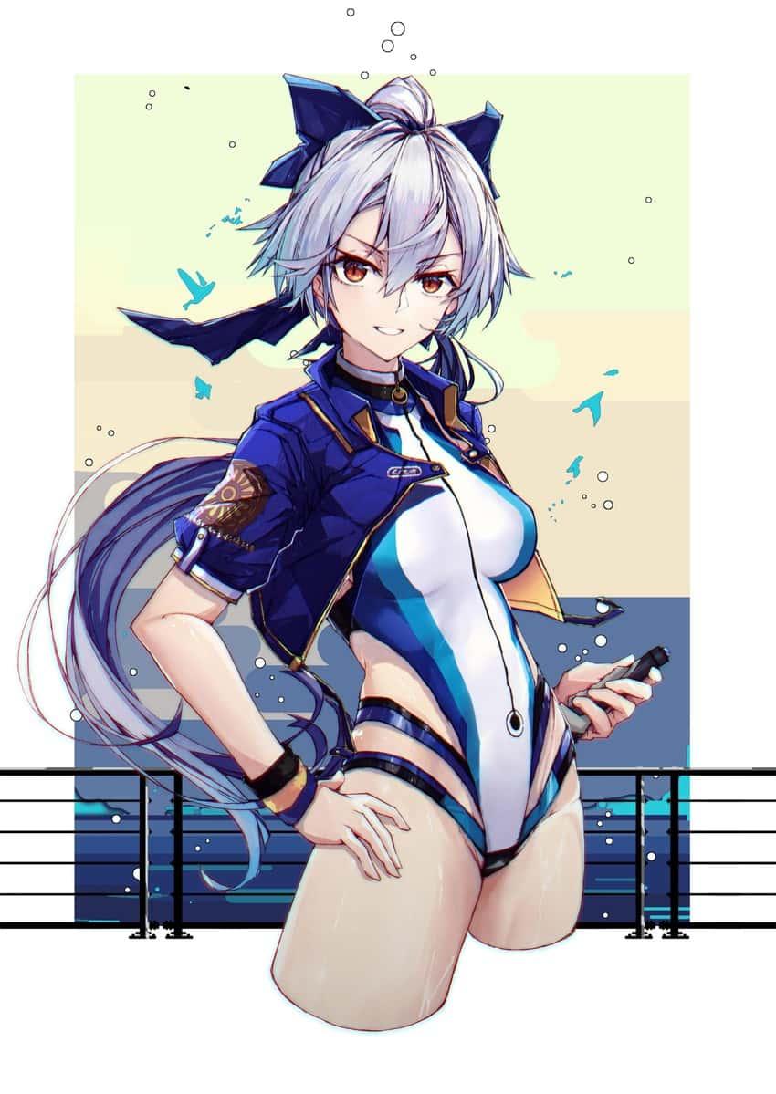 Fate00181 - 【Fate/Grand Order】巴御前ちゃんのエロ画像:イラスト その6