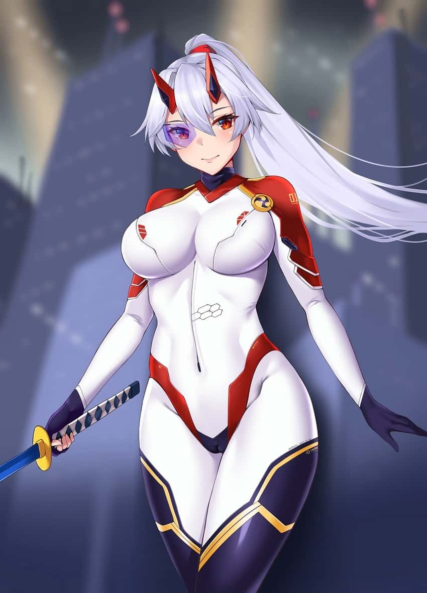 Fate00281 - 【Fate/Grand Order】巴御前ちゃんのエロ画像:イラスト その9