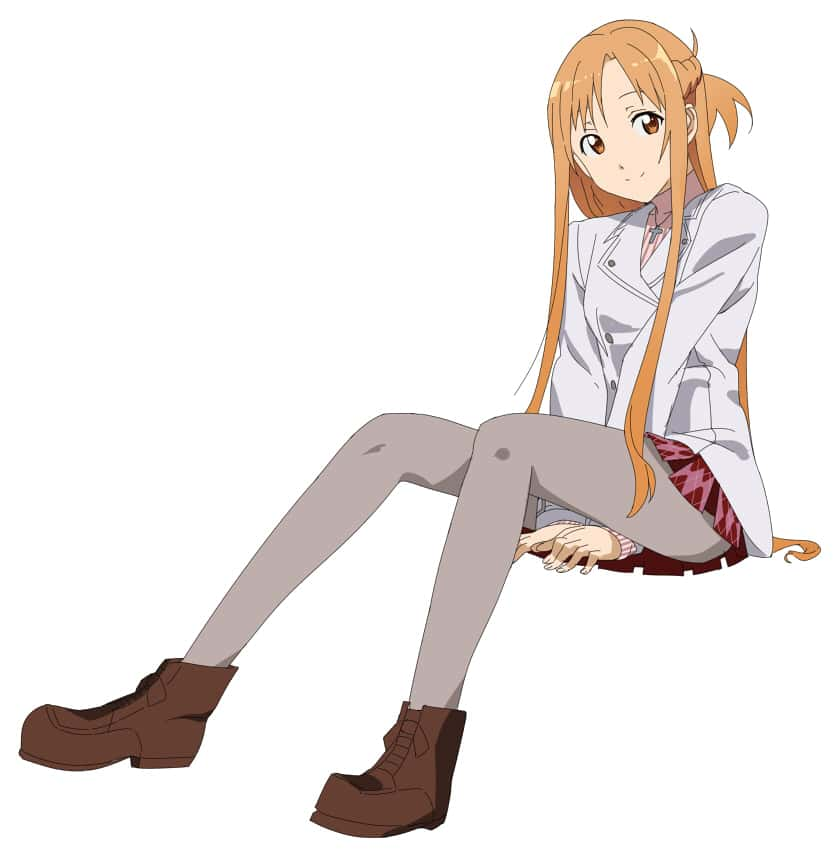 asuna sao271 - 【ソードアートオンライン 】アスナのエロ画像:イラスト その10