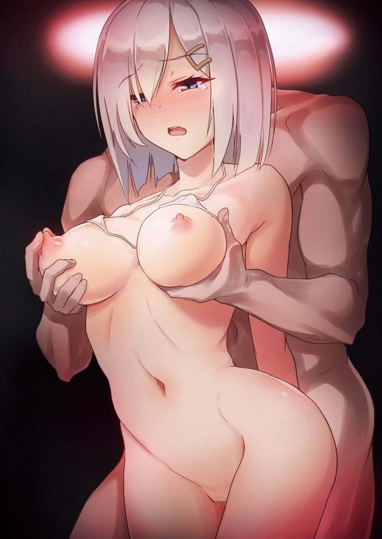 hentaim ぱいぱん ツルツル222 - 【フェチ】ツルツル、パイパン、マンマンのエロ画像:イラスト その7