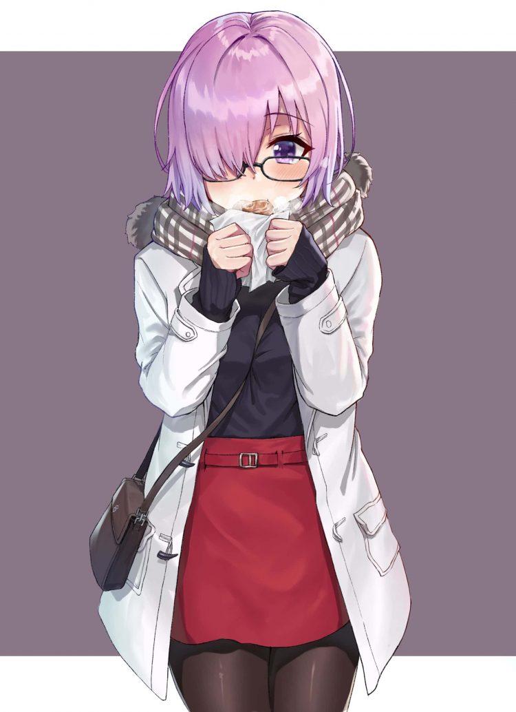 hentaim メガネ 美少女227 - 【フェチ】メガネ美少女ちゃんのエロ画像:イラスト その7