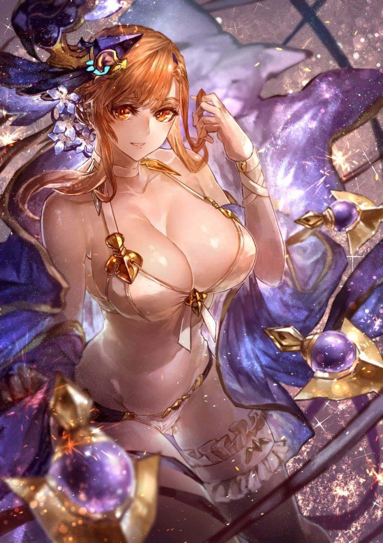 hentaim 水着ガール247 - 【二次】水着の美少女のエロ画像:イラスト その28