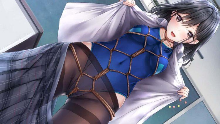 hentaim 水着ガール89 - 【二次】水着の美少女のエロ画像:イラスト その23