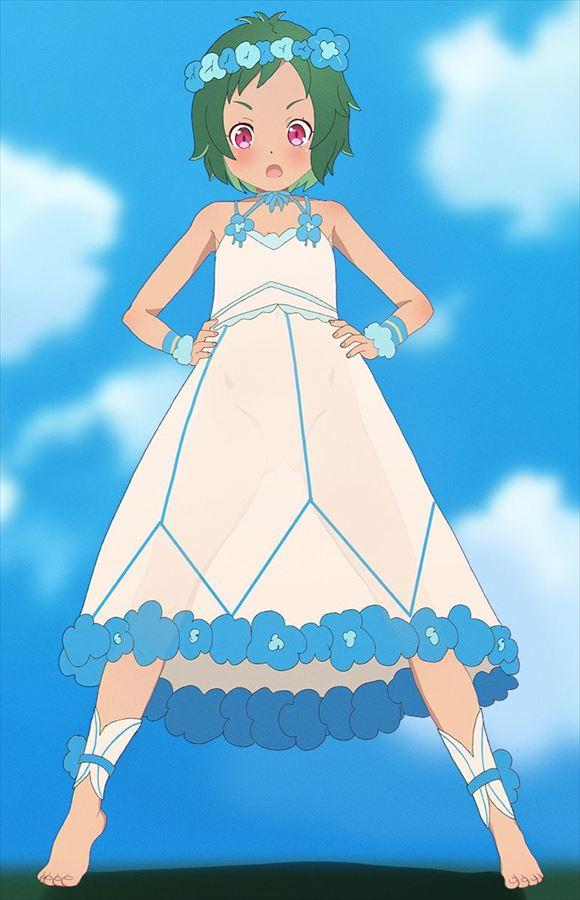 リゼロ9 - 【リゼロ】テュフォンちゃんのエロ画像:イラスト