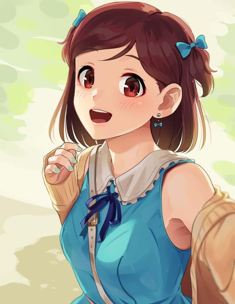 aoba misaki idolmaster 青羽美咲42 - 【シアターデイズ】青羽美咲(アオバミサキ)のエロ画像:イラスト