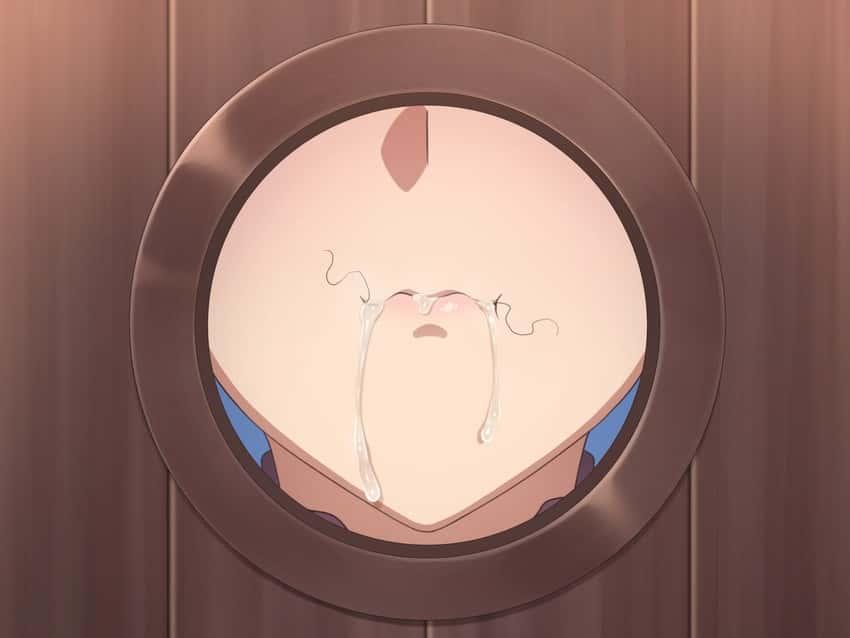 aqua kono subarashii sekai ni shukufuku wo184 - 【このすば】駄女神アクアのエロ画像:イラスト その6