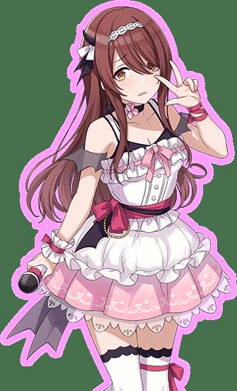 oosaki tenka idolmaster212 - 【シャイニーカラーズ】大崎甜花のエロ画像:イラスト その7