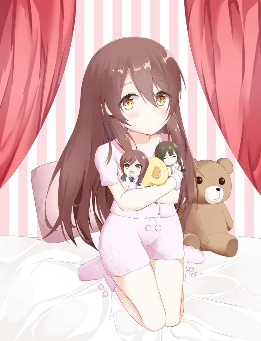 oosaki tenka idolmaster238 - 【シャイニーカラーズ】大崎甜花のエロ画像:イラスト その7