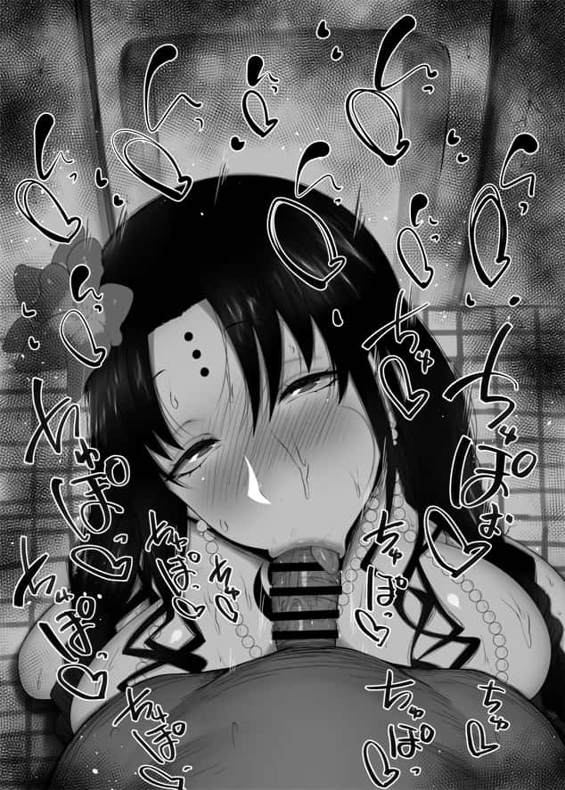 sesshouin kiara lily fate110 - 【Fate/Grand Order】殺生院キアラ(リリィ)のエロ画像:イラスト その4