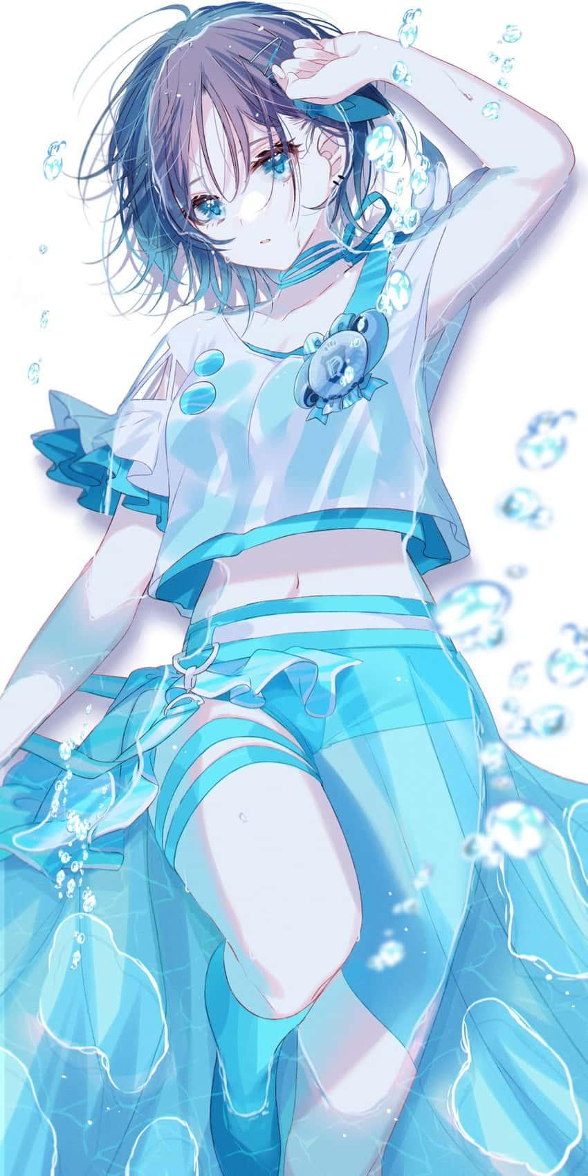 asakura tooru idolmaster127 - 【アイドルマスター】浅倉透 (あさくらとおる)ちゃんのエロ画像:イラスト その4