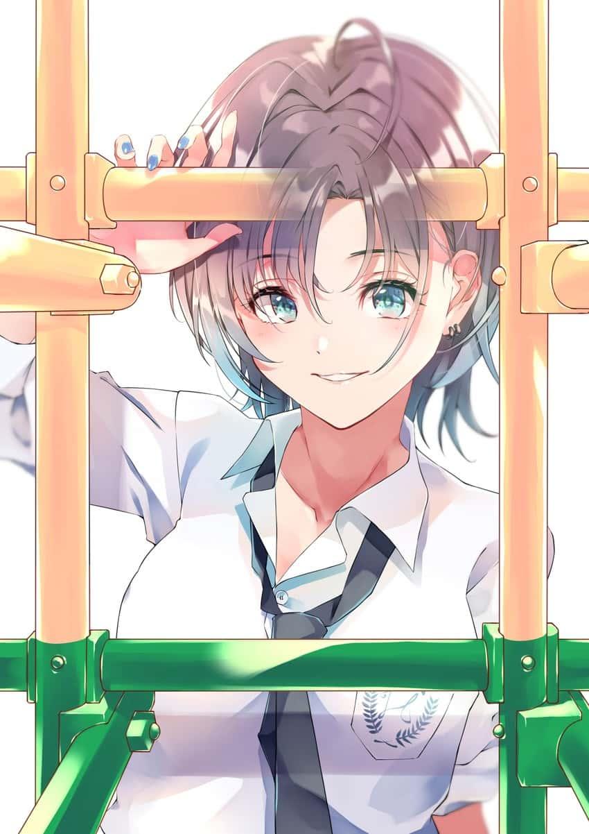 asakura tooru idolmaster186 - 【アイドルマスター】浅倉透 (あさくらとおる)ちゃんのエロ画像:イラスト その6