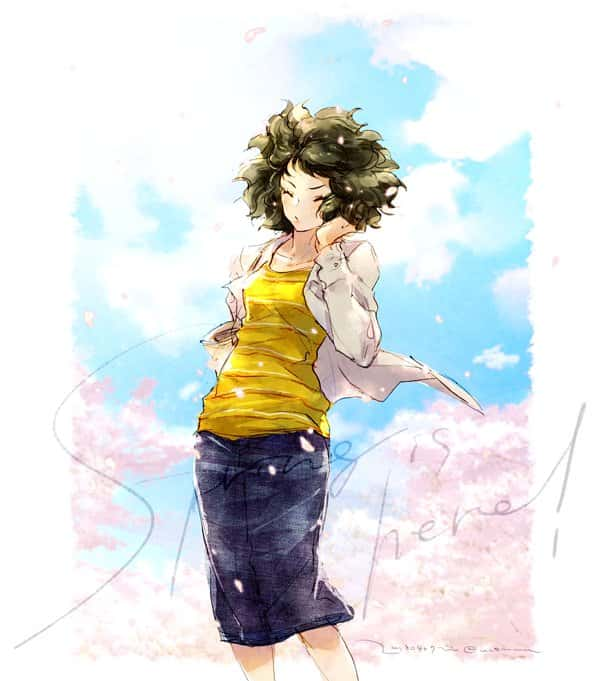 kawakami sadayo persona212 - 【ペルソナ5】川上貞代先生のエロ画像:イラスト その6