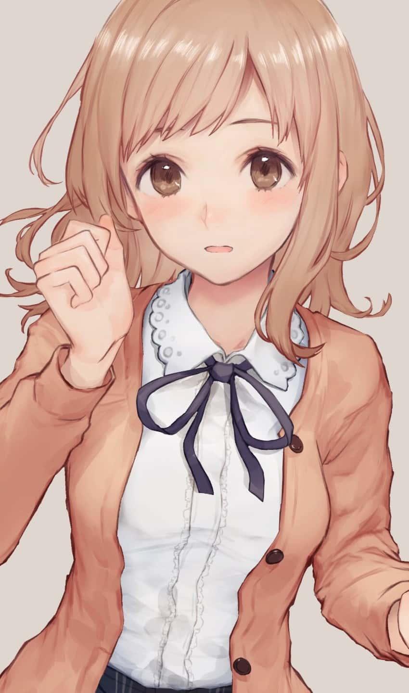 sakuragi mano idolmaster126 - 【アイドルマスター】櫻木真乃ちゃんのエロ画像:イラスト その4