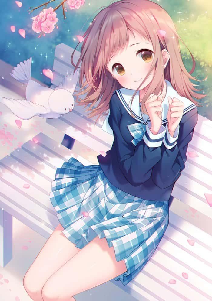 sakuragi mano idolmaster134 - 【アイドルマスター】櫻木真乃ちゃんのエロ画像:イラスト その4
