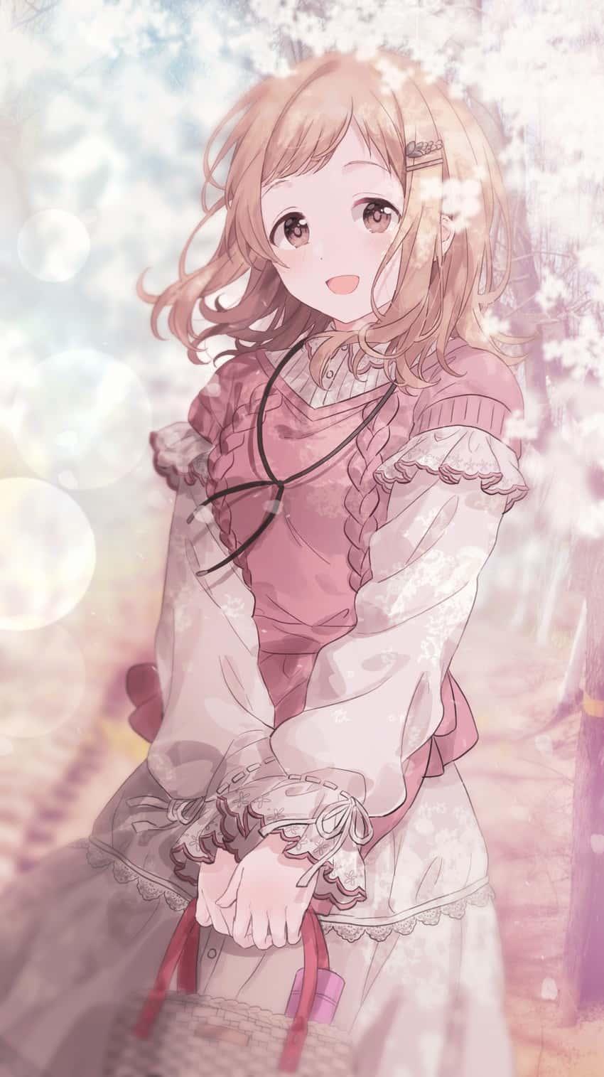 sakuragi mano idolmaster72 - 【アイドルマスター】櫻木真乃ちゃんのエロ画像:イラスト その2